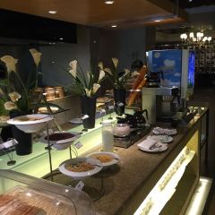中餐廳(青島武勝關度假酒店)用戶圖片