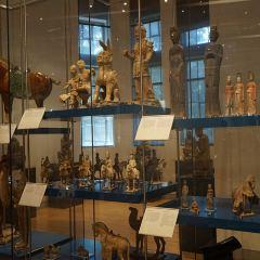 Gardiner Museum User Photo