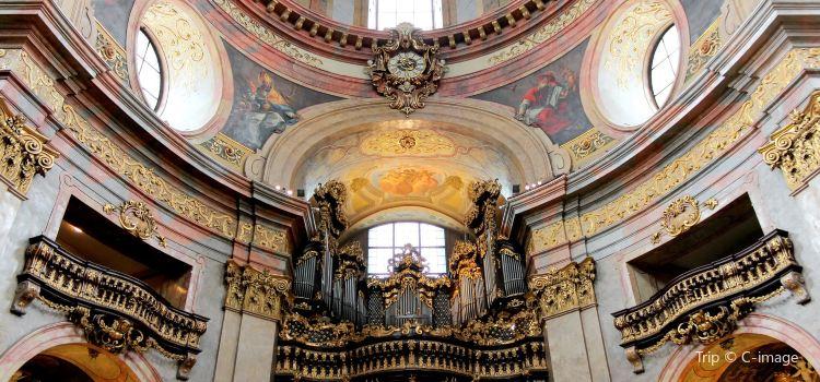 聖彼得教堂2