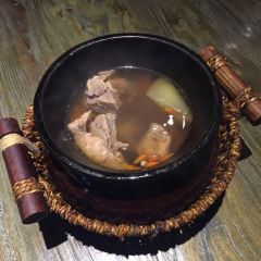 繩金塔砂缽鴨子湯用戶圖片
