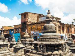 尼泊尔布恩山徒步环线4日游