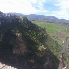 Parque Natural Sierra de las Nieves User Photo