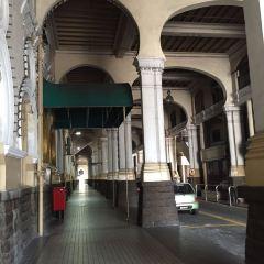 Kuala Lumpur Railway Station User Photo
