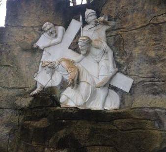Grotto Santa Maria