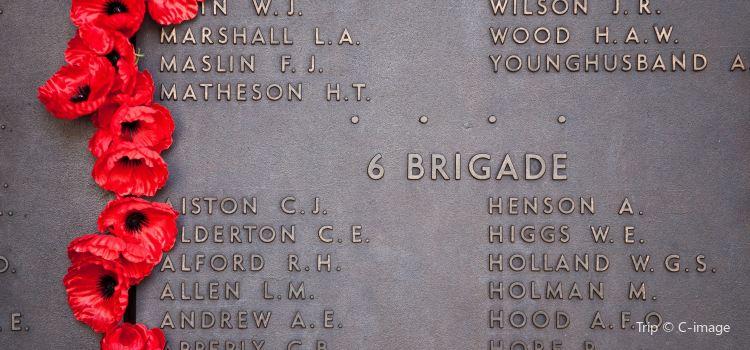 戰爭紀念館2