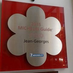 Jean Georges User Photo