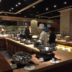 Nanning Marriott Hotel Western Restaurant User Photo
