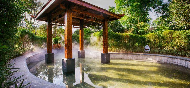 Rucheng Hot Spring Fuquan Resort2