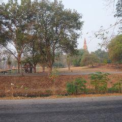 Phra Ram Park User Photo