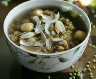 高雄綠豆湯大王