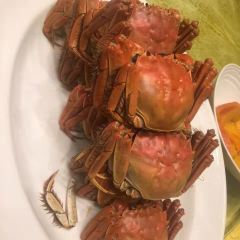 君來洲際酒店吳粵一號中餐廳用戶圖片