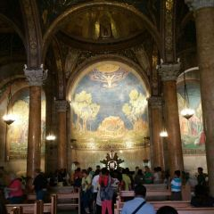 만국교회 여행 사진