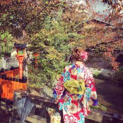 Rental Kimono Okamoto Gion shop User Photo