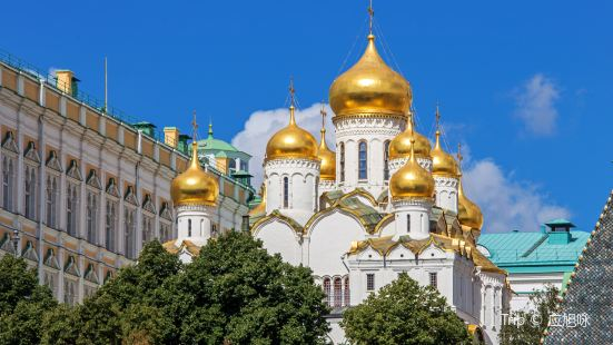 Cathedral of the Annunciation (Blagoveshchensky Sobor)