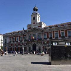 Casa de Correos User Photo