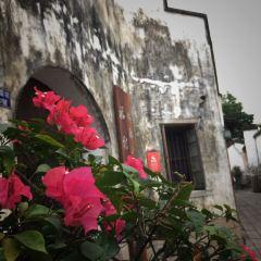 싼팡치샹 여행 사진