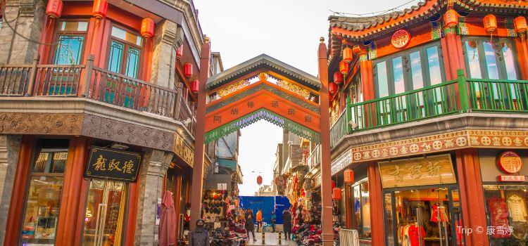 Qianmen Street3