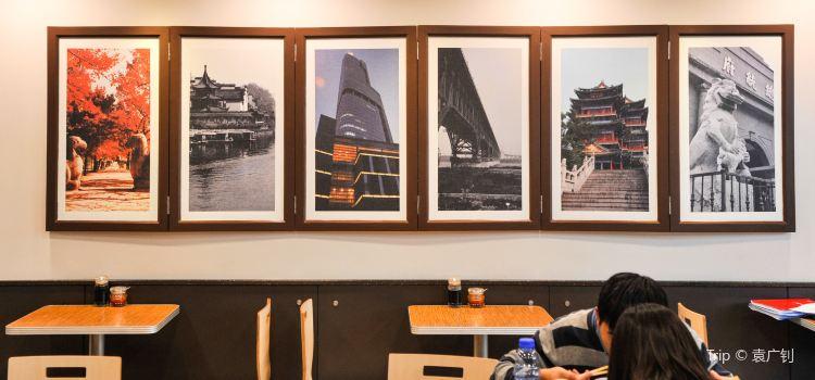 Huiwei Duck Blood Vermicelli Soup Restaurant (Pudong Airport Store)2