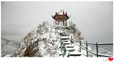 丹鳳鳳冠山石窟