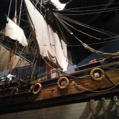 馬尼托巴省博物館用戶圖片