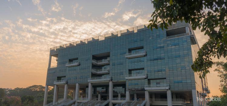 Guangdong University of Techonology1