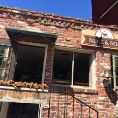 Brick & Bell Cafe用戶圖片