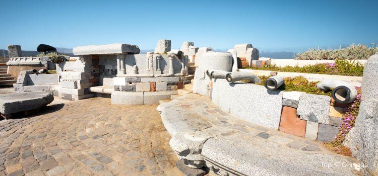 浪琴石園1