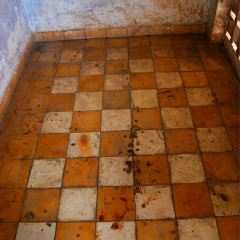 Tuol Sleng Genocide Museum User Photo