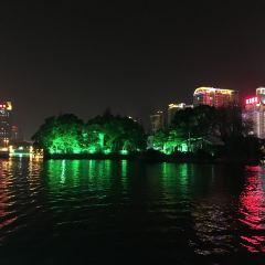 濠河風景名勝區用戶圖片