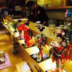 Ikedaya Seafood Restaurant (Jiu Yan Qiao) User Photo