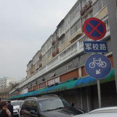 White Rabbit Gangpaotai User Photo