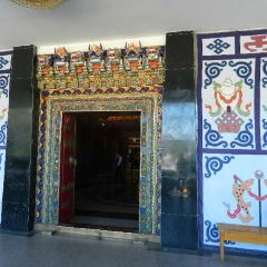 西藏博物館用戶圖片