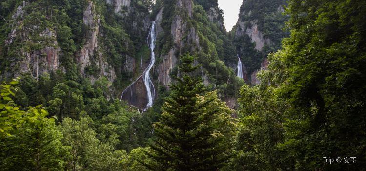 大雪山國立公園2