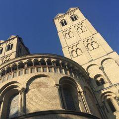 聖格裏安聖殿用戶圖片