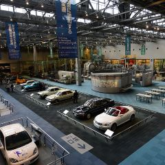 Toyota Commemorative Museum of Industry and Technology User Photo