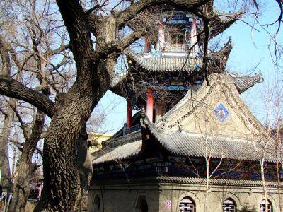 Acheng Mosque