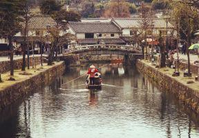 中國地區的紅葉美景