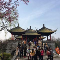 우팅교 여행 사진