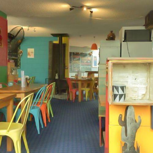 Sombrero's Mexican Restaurant