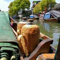 Zhouzhuang User Photo