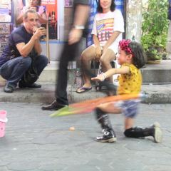 Walking Street User Photo