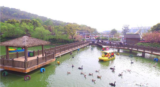 無錫動物園(太湖歡樂園)2