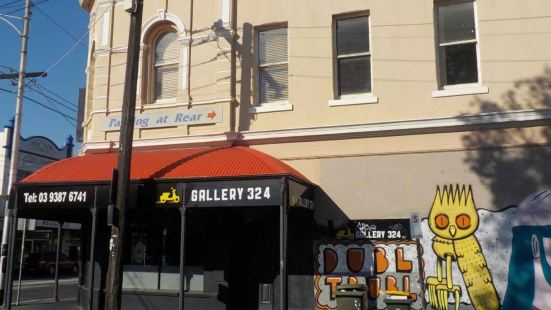 Gallery 324