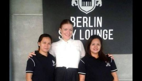 Berlin Sky Lounge