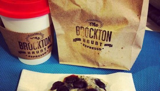 The Brockton Haunt