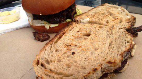 The Big Fat Sandwich
