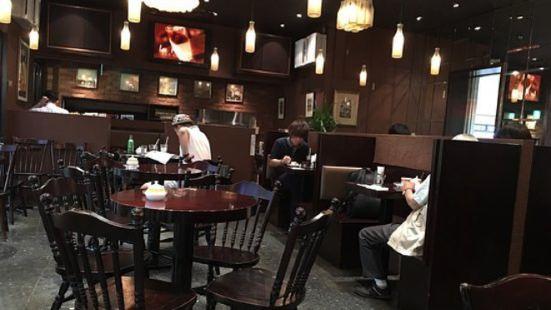 Miyakoshiya Coffee Paseo