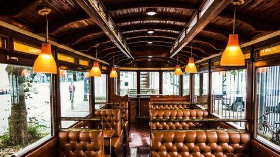 Tram Cafe Munchen