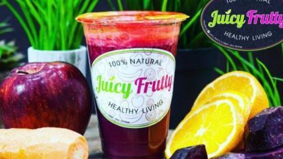 Juicy Frutty