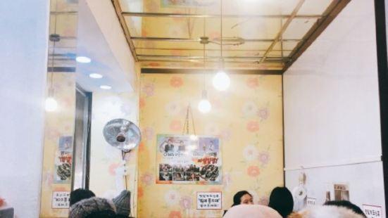 母女紫菜包飯(廣藏市場店)